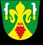 Znak obce Malešovice